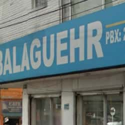 Clínicas Odontológicas Balaguehr en Bogotá