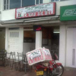 El Reino De La Pizza en Bogotá