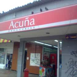 Droguerías Acuña Modelia en Bogotá