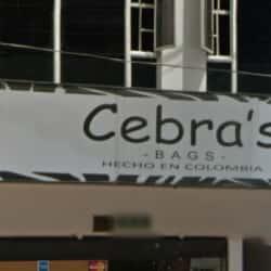 Cebra's Bags Calle 15  en Bogotá