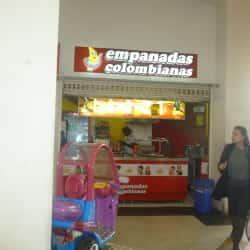 Empanadas Colombianas Calle 34 en Bogotá