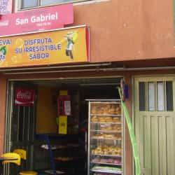 Panadería San Gabriel en Bogotá
