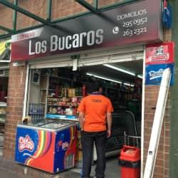 Los Bucaros Carrera 69D con 24 en Bogotá