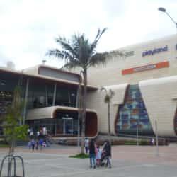 Centro Comercial Titán Plaza en Bogotá