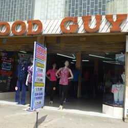 Jeans Good Guys en Bogotá