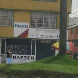 Importadora de Fiat  Ltda. en Bogotá