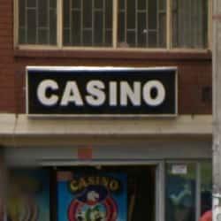 Casino Carrera 14 con 73 en Bogotá