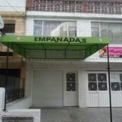 Empanadas Calle 4B con 40C en Bogotá