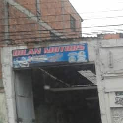 Dilan Motors en Bogotá