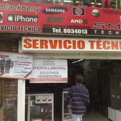 Smart Techstore en Bogotá