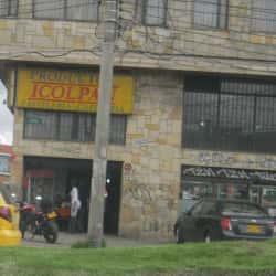 Productos Icolpan en Bogotá