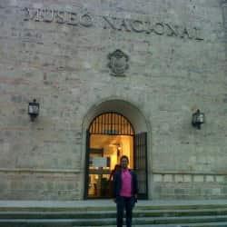 Museo Nacional de Colombia en Bogotá