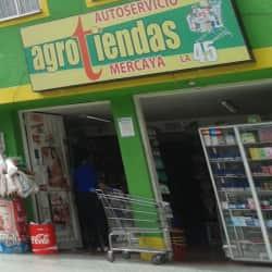 Agrotienda Merca Ya la 45 en Bogotá