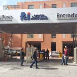 Fundación Cardioinfantil en Bogotá