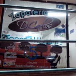 Zapatería D' Carlos  en Bogotá