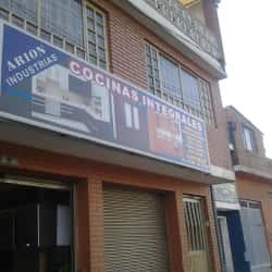 Cocinas Integrales Avenida 68 con 35 en Bogotá