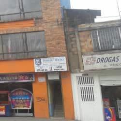 Centro de Educación Formal Robert Hooke Diagonal 44  en Bogotá