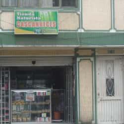 Tienda Naturista Cascanueces en Bogotá