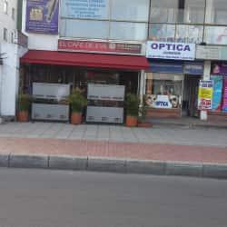 Consultorio Odontológico Dentsan en Bogotá