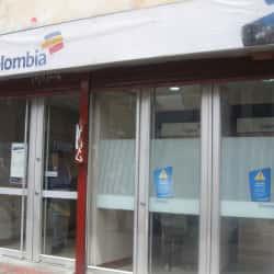 Bancolombia - Terraza Pasteur en Bogotá