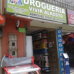 Droguería Vivir Alkosto en Bogotá
