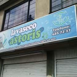 Lavaseco Astoris en Bogotá
