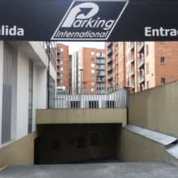Be Parking La Esperanza en Bogotá