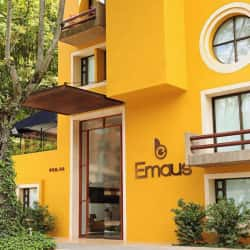 Hotel Emaus en Bogotá
