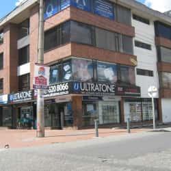 Ultratone en Bogotá