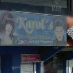 Karol's Peluquería Carrera 51 en Bogotá
