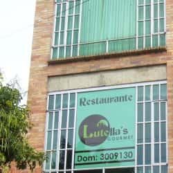 Restaurante Lutella's Gourmet en Bogotá