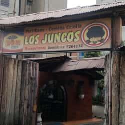 Parrillada Comida Criolla Los Juncos en Bogotá
