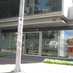 Banco de Bogotá Calle 104 Avenida 19 en Bogotá