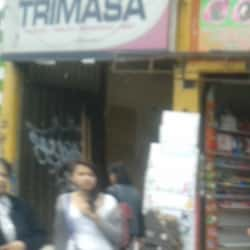 Trimasa en Bogotá