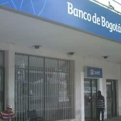 Banco de Bogotá Carrera 15 Calle 90 en Bogotá