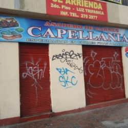 Asadero de Carnes Capellana Carrera 52 en Bogotá