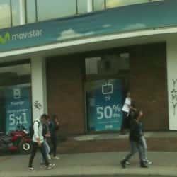 Movistar Chapinero Avenida Caracas en Bogotá