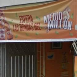 Tienda Calle 15 en Bogotá