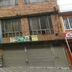 Muebles Carrera 8 Con 26 en Bogotá