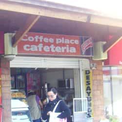 Coffe Place Cafetería Subazar en Bogotá