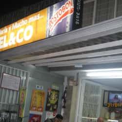 Panadería Del & Co en Bogotá