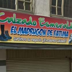 Calzado La Esmeralda en Bogotá