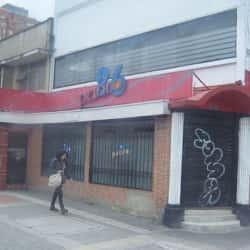 Punto 26 en Bogotá