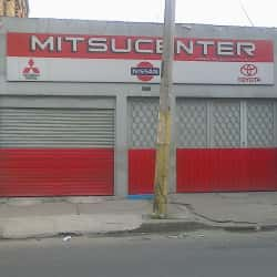 Mitsucenter Comercializadora G y Z Ltda en Bogotá