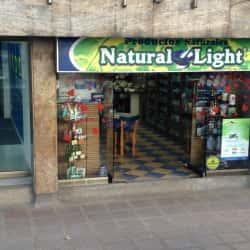 Natural Light  en Bogotá