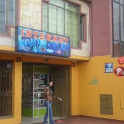 Internet Calle 4 con 53A en Bogotá
