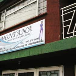 Dotacioones & Uniformes Montana Chía  en Bogotá