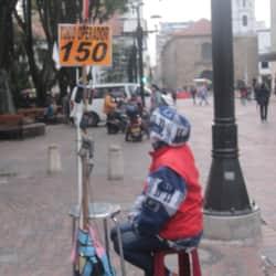 Minutos Calle 16 en Bogotá