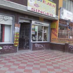 Icotejer en Bogotá