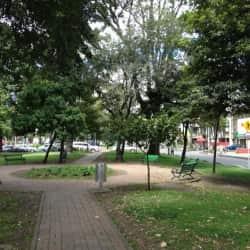 Park Way en Bogotá